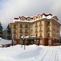 Kárpátaljai turizmus: Grand Hotel Pilipec