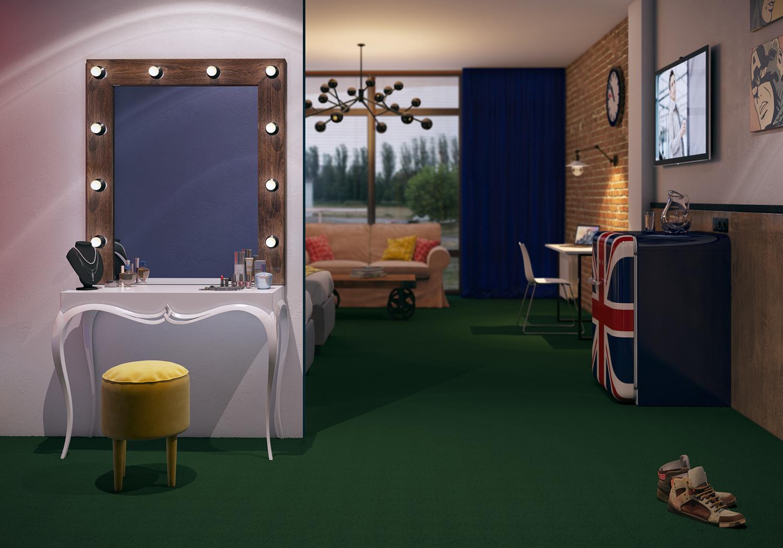 emigrand art hotel ungvar