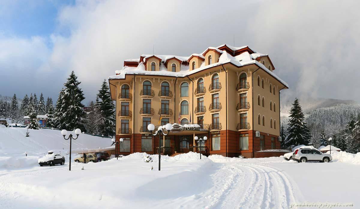 grand hotel pilipec fulopfalva