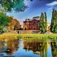Ukrán-magyar, magyar-ukrán helységnév-azonosító