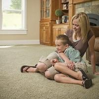 Helyszíni szőnyegtisztítás, kárpittisztítás
