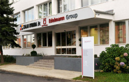 Edelmann Group