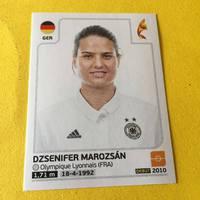 Panini Women's Euro 2017 - Marozsán Dzsenifer