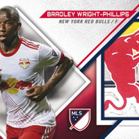 Áprilisban érkezik a Topps MLS 2018 sorozat, vélhetően Niko-val