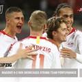 Orbán Vili – 24 órás exkluzív Topps Now Bundesliga kártyán