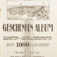 1000 kártyás belga sor 1924-25-ből