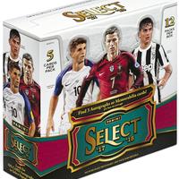 Select Soccer – Gigagaléria 50 képpel!