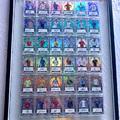 Kigyűjtött Spectra Global Icons aláírt szett