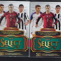 Select Soccer – Blaster kiszerelés