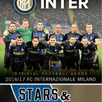 Inter Milan 2016-17 Stars and Legends