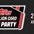 Egymillió kártyás fesztivált szervez a Topps