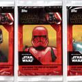 Végre Magyarországon is megjelent egy Star Wars kártyasorozat