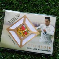 Újabb egyedi kártyák, ezúttal Spanyolországból