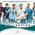 Júniusban jön az idei csúcssorozat, az új Immaculate Soccer
