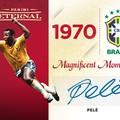 Panini Eternal – immáron focisban is Pelé és Maradona aláírt kártyákkal