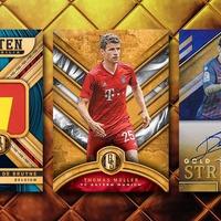 Olyan kártyával reklámozza a jövő héten megjelenő Gold Standardot a Panini, ami kimaradt a sorozatból