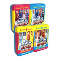 Match Attax Premier League exkluzív inzertsorok