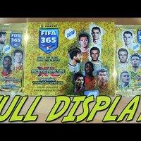 Az első idei FIFA365 kártyák