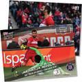 Nikolics mesterhármas = újabb Topps NOW MLS kártya!