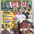 Három normál és egy XXL limitált egy lengyel magazinban, mely itthonra is rendelhető
