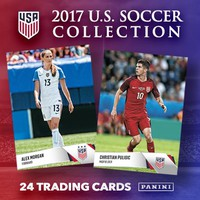 Panini Instant: US Soccer National Teams