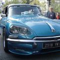 Citroën DS tuning