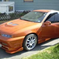 Egyik kedvenc autóformám a Calibra