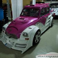 2CV Fast & 2CV Furious
