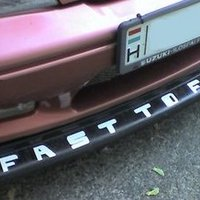 Fast to Fourius