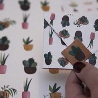 Kuckózz be és éld át a flowt! – Egyedi minták és origami borítékok scrapbook fanoknak!