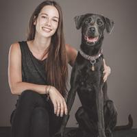 """""""Már családtagok, nem háziállatok"""" – interjú Krisztivel, a MOMO nyakörvek tervezőjével"""