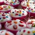 Édes cukiságok - Muffinok
