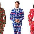 A legbénább karácsonyi pulcsik
