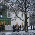 Ilyen lett a Karácsonyház 2017-ben (video)