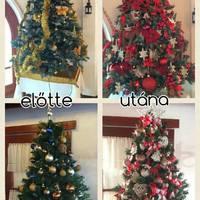 5 ok ami miatt a karácsonyi dekorációd nem olyan, mint szeretnéd!
