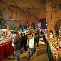 Karácsonyi vásárok II. - Valkenburg, Hollandia