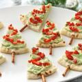 Kreatív Karácsonyi ételek