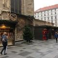 Karácsonyi vásárok III. - Bécs, Stephansdom környéke