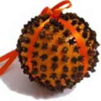 Szegfűszeg és narancs
