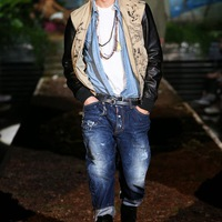 TOP5 outfit: Dsquared2