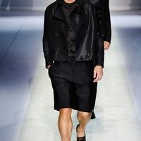 TOP5 outfit: Emporio Armani