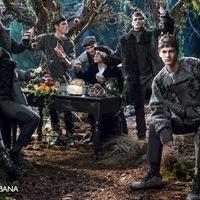 2014-es őszi kampányelőzetesek: Dolce & Gabbana