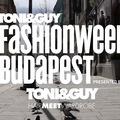 Toni&Guy Fashion Week Budapest SS14