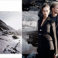 2014-es őszi kampányelőzetesek: Calvin Klein