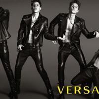 2014-es tavaszi kampányelőzetesek: Versace - FRISSÍTVE