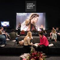 Central European Fashion Days 2014 - 2. rész