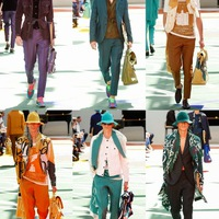 Fashion Week Spring 2015 - I. rész