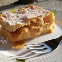 Krémes - Kata konyhájából