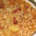 Krumplis tarhonya, ahogy Kata konyhájában készül