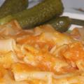 Krumplis tészta, avagy grenadírmars